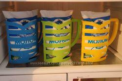Подставка для молока, йогурта и кефира  MILK