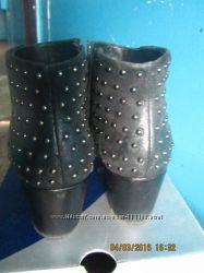 Продаю черевички GEOX демі