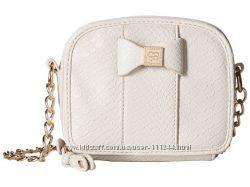 Оочень cтильная маленькая сумочка с бантиком Jessica Simpson