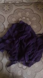 шарфики женские