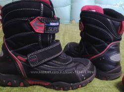 Ботинки Super Gear