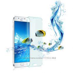 Защитное стекло для Samsung  А5, А7