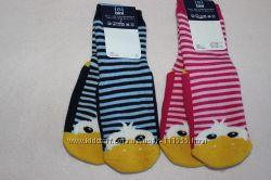 Носки, носочки, с тормозами и без разные