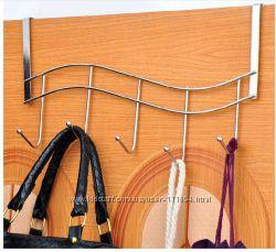 Крючки для вещей на дверь