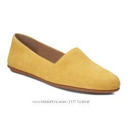Ecco туфли мокасины