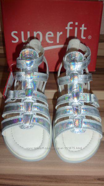 Босоножки Superfit 28 размер суперфит сандали