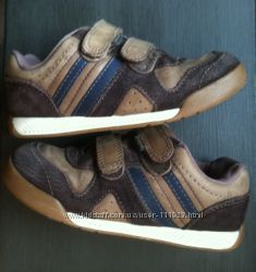 PEDIPED ботинки Деми кожа 29