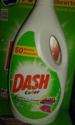 Высококачественный стиральный порошок Dash 110стирки