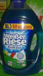 Стиральный порошок с Германии Weiber Riese