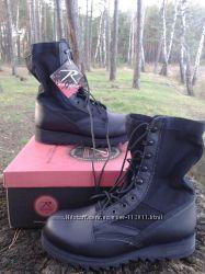 Ботинки ROTHCO в стиле миллитари