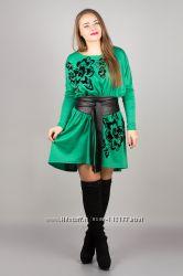 Платья - украинская швейная фабрика.