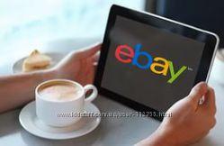 Интернет-аукцион EBAY - три страны - США, Англия, Испания - один посредник