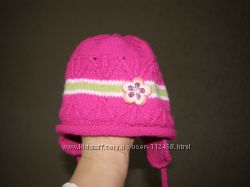 Продам шапку Raster 42-44р, бу