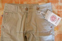 Новые брюки на мальчика рост 140 Польша снижена цена