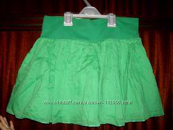 Симпатичная лёгкая юбка Нм