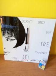 Часы настенные Италия