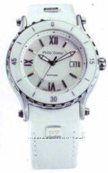 Часы Philip Zepter Secret Desire Rose Gold & White Ceramic