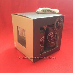 Подарочный мини-набор The Body Shop Chocomania