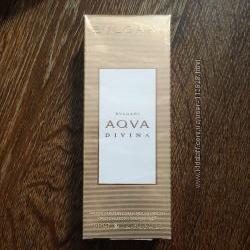 Парфюмированный лосьон для тела Aqva Divina от Bvlgari