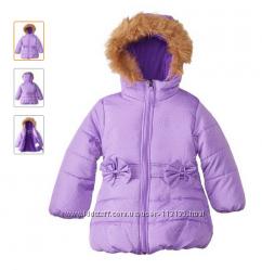 Распродажа. Куртка сезон осень-зима 12, 18, 24 мес