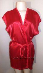 Оригинал комплект Victorias Secret пеньюар и халат