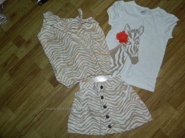 одежда для девочки бу  от 3-х до 6- ти лет