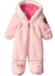 Комбинезоны US Polo Association Baby  на девочку на 3-6 мес, на 6-9 мес