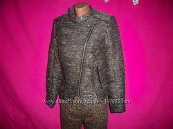 Фірмова нова куртка-косуха H&M, 12р. , Китай.