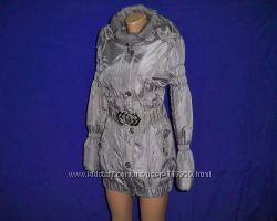 Стильна весняна куртка, Китай, М.