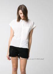 MANGO из Испании. Туника, реглан, блуза , рубашка