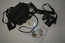 Фотоаппарат FujiFilms FinePix S29500сумка