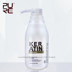 Pure кератин для волос 5 процентный 300 мл