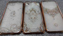 Силиконовый чехол Iphone 6