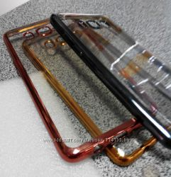 Cиликоновый чехол  на Samsung  серия J