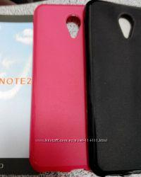 Силиконовая накладка на Meizu M 2 Note и M2 mini