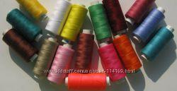 Швейные нитки Dor Tak