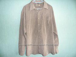 Брендовая мужская рубашка C. A. N. D. A