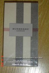 Burberry London For Women EDP 100 ml spray -Оригинал  Женская парфюмированн