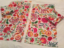 полотенца кухонные и детская салфетка для рук
