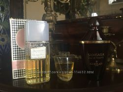 винтажная парфюмерия добвила