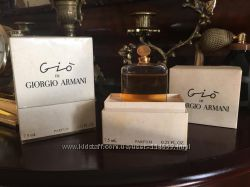 Gio от Giorgio Armani - Духи - Старый выпуск