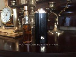 разное дух парф. вода