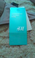 Купальник H&M, плавки  F&F
