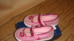 Мокасины KEDS для девочки 26. 5 размер