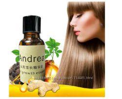 Супер-сыворотка Andrea для роста волос- 100 оригинал
