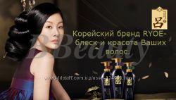 Шампунь против выпадения волос Ryo Jayangyunmo Anti-hair Loss Shampoo