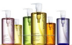 Гидрофильные масла, глубоко очищающие поры