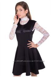 СП Ташкан - школьная одежда для детей под 10