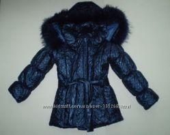 зимняя куртка пальто войчик wojcik натуральный мех