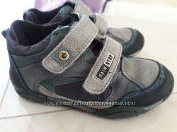 ботинки Naturino, Rain Step водоотталкивающие